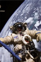 Las mejores fotografías espaciales del 2004